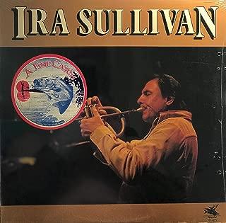 Ira Sullivan [ 1978 Original LP Record ]