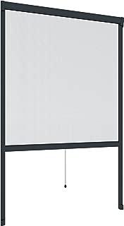 Windhager 05832/porta fioriere stabile antracite 22/x 17/cm