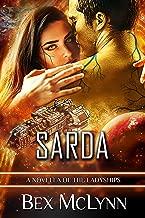 Sarda: A SciFi Alien Romance (The Ladyships Book 0)