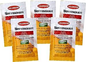 Best danstar nottingham alcohol tolerance Reviews