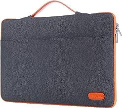 "ProCase 14-15.6 Inch Laptop Sleeve Case Protective Bag, Ultrabook Notebook Carrying Case Handbag for MacBook Pro 16""/14"" 1..."