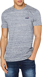 Superdry Men's Ol Vintage Embroidery Tee T-Shirt