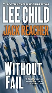 Without Fail (Jack Reacher Book 6)