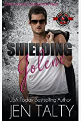 Shielding Jolene (Special Forces: Operation Alpha) (Delta Force - Generation Next Book 1) Kindle Edition