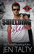 Shielding Jolene (Special Forces: Operation Alpha) (Delta Force - Generation Next Book 1)