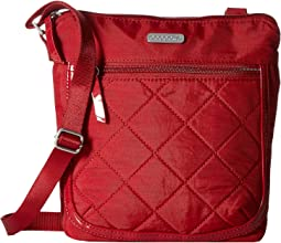 Baggallini Pocket Medium Crossbody
