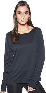 Nike Women's Dry Top Ls Elastika T-Shirts
