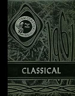 Best lynn classical staff Reviews