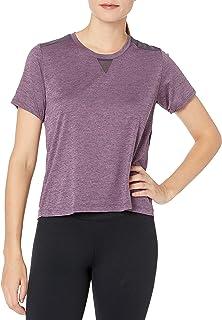 New Balance Womens Short Sleeve WT93270-P, Womens, Short Sleeve, WT93270