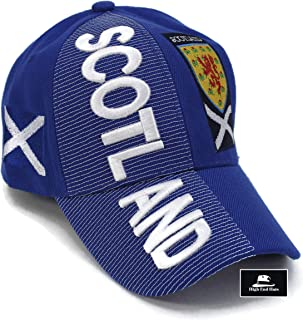 scotland soccer shop