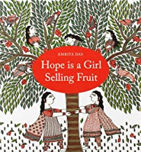 Hope is a Girl Selling Fruit (Paperback)