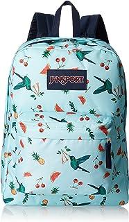 Jansport Fashion Backpack For Women - Blue (JS00T50134N)