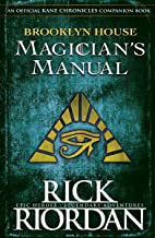 Brooklyn House Magician's Manual [Apr 30, 2018] Riordan, Rick and Hughes, Ben
