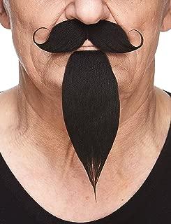 Mustaches Napoleon III Imperial Fake Beard
