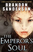 Cover image of The Emperor's Soul by Brandon Sanderson