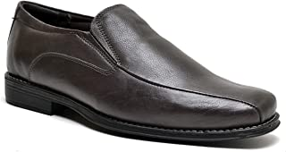 Sapato Social Masculino Side Gore Sandro Moscoloni Edwine Marrom