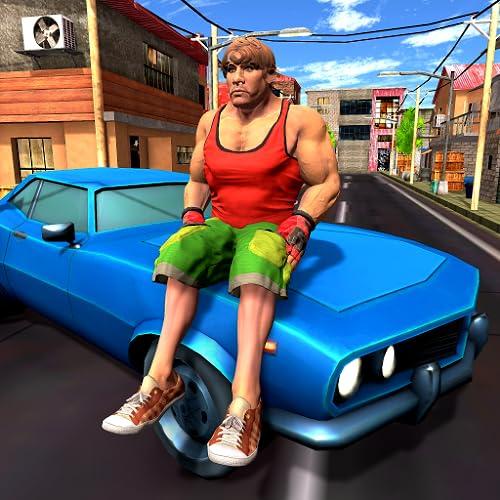 Juegos de lucha City Fight Mission 3D gratis Acción nuevo juego de guerra