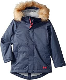 Under Armour Kids - UA CGR Yonders Parka (Big Kids)