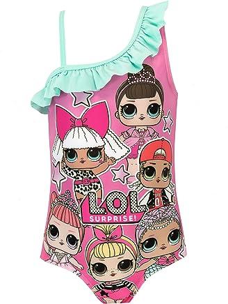 LOL Surprise! Costume da Bagno per Ragazze Dolls