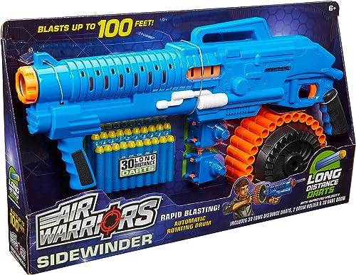 Buzz Bee Toys BZ Ultra Tek Sidewinder Schaumstoff Blaster