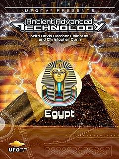 UFOTV Presents: Ancient Advanced Technology - Egypt
