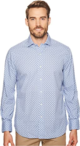 Polo Ralph Lauren - Poplin Long Sleeve Sport Shirt