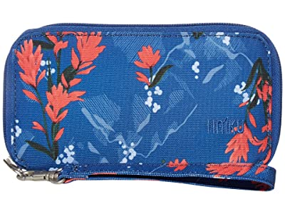 Haiku Intrepid (Paintbrush Print) Handbags