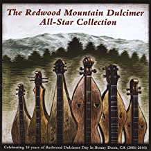 The Redwood Mountain Dulcimer All-Star Collection