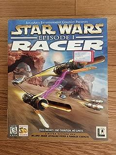 Star Wars Episode 1: Racer - PC