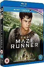 The Maze Runner - Blu-ray