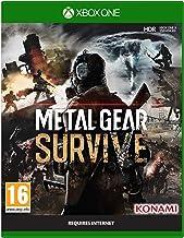 Konami Metal Gear Survive [Xbox One]