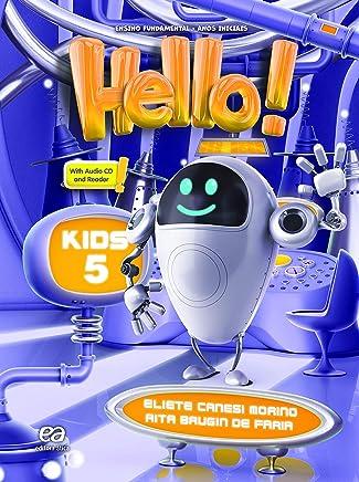 Hello! - Kids 5