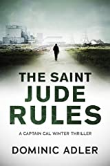 The Saint Jude Rules (Cal Winter Book 3) Kindle Edition