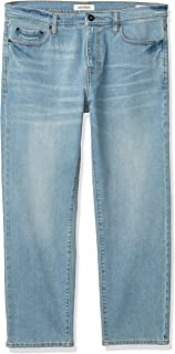 Amazon Brand - Goodthreads Men's Straight-Fit Jean