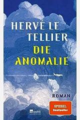 Die Anomalie (German Edition) Format Kindle