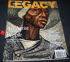 American Legacy - The Magazine of African American History & Culture - Winter 2003 (Volume 8/Number 4)