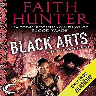 Black Arts: Jane Yellowrock, Book 7