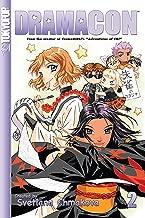 Dramacon manga volume 2