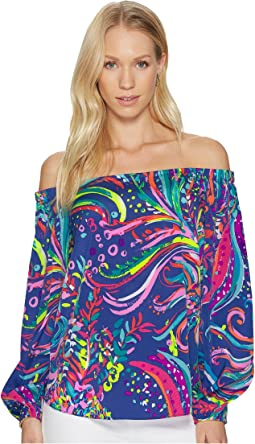 Lilly Pulitzer - Adira Top