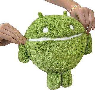 "Mini Android Symbol Plush, 7"", Green"