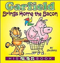 Garfield Brings Home the Bacon: His 53rd Book (Garfield Series) (English Edition)