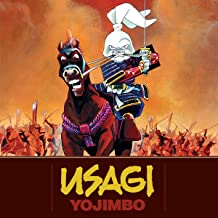 Usagi Yojimbo (Collections) (7 Book Series)