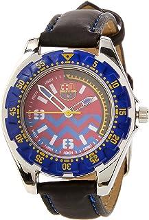 Reloj SEVA ImpORT BARCELONA - azul/grana, misc