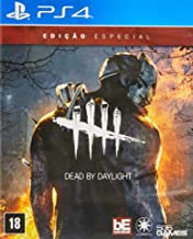 Dead By Daylight - Game of the Year Edition - PlayStation 4