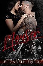 Mouser (Reapers MC Book 9)