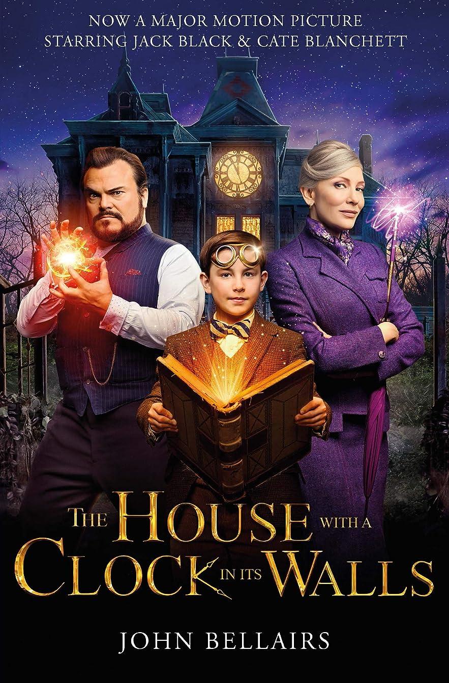 ルアー快適和The House With a Clock in Its Walls (English Edition)