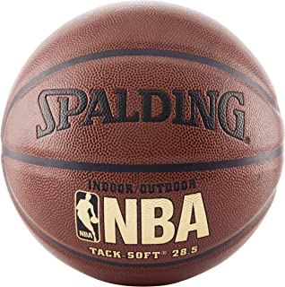 Spalding NBA Tack-Soft Indoor/Outdoor Basketball