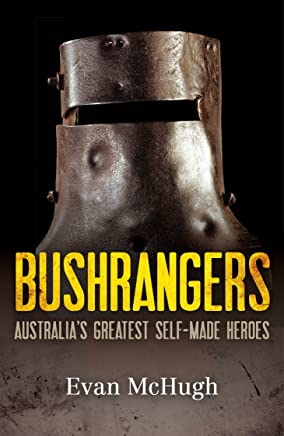 The Bushrangers (English Edition)
