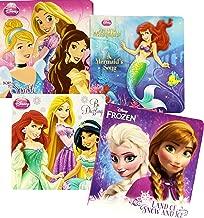 Disney Frozen Princess Board Book Set by Bendon