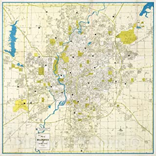 Best marion county indiana map Reviews